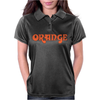 ORANGE AMPLIFICATION new Womens Polo