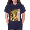 Orb Sisters Womens Polo