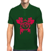 Orc Crest Mens Polo