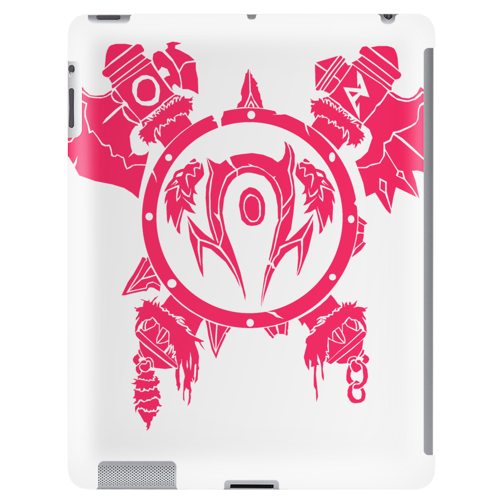 Orc Crest Tablet