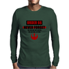 ORDER 66 - The Jedi Will Return Mens Long Sleeve T-Shirt