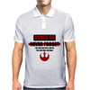 ORDER 66 - The Jedi Will Return Mens Polo