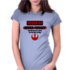 ORDER 66 - The Jedi Will Return Womens Fitted T-Shirt