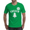 Oregon Mens T-Shirt