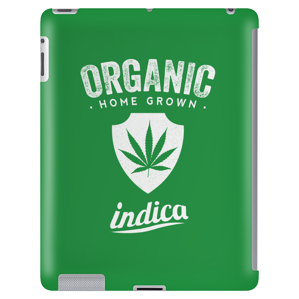 Organic indica Tablet