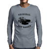 Original Boy Racer Mens Long Sleeve T-Shirt