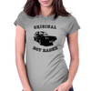 Original Boy Racer Womens Fitted T-Shirt