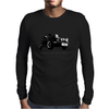 Original British Classic Mens Long Sleeve T-Shirt