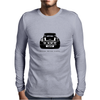 Original. British. Classic. Mens Long Sleeve T-Shirt