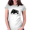 Original British Classic Womens Fitted T-Shirt
