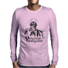 Original Gangster Mens Long Sleeve T-Shirt