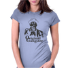 Original Gangster Womens Fitted T-Shirt