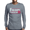 Original Maker of Fallon Timberlake Mens Long Sleeve T-Shirt