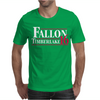 Original Maker of Fallon Timberlake Mens T-Shirt