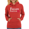 Original Maker of Fallon Timberlake Womens Hoodie