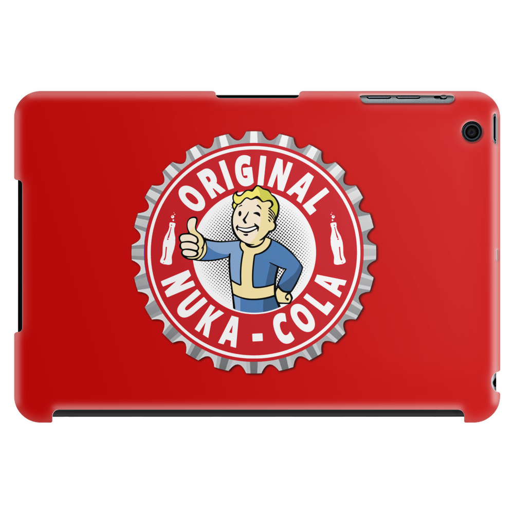 Original Nuka Cola Tablet