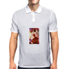Original oil painting Mens Polo