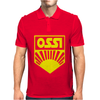 Ossi Fdj Ddr Mens Polo