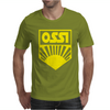 Ossi Fdj Ddr Mens T-Shirt