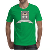 Otterly Adorable Funny Otter Mens T-Shirt