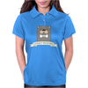 Otterly Adorable Funny Otter Womens Polo