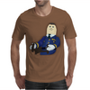 Otto the Autopilot Mens T-Shirt