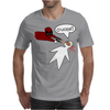 Ouchie! Mens T-Shirt