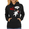 Ouchie! Womens Hoodie