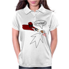 Ouchie! Womens Polo