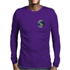 Our Beautiful Earth. Mens Long Sleeve T-Shirt