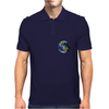 Our Beautiful Earth. Mens Polo