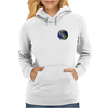 Our Beautiful Earth. Womens Hoodie