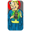 Our Lord and Savior, VaultBoy Phone Case