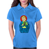Our Lord and Savior, VaultBoy Womens Polo