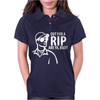 Out For A Rip Are Ya Bud Womens Polo