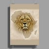 Out Of Africa Poster Print (Portrait)