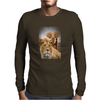 Out Of Africas Mens Long Sleeve T-Shirt