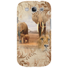 Out Of Africas Phone Case