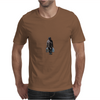 Out of this world shopping experience Mens T-Shirt