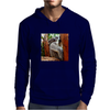 Outback Koala friend and family to the Drop Bear Mens Hoodie