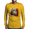 Outback Koala friend and family to the Drop Bear Mens Long Sleeve T-Shirt