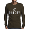 Outcry Tour 2016 Mens Long Sleeve T-Shirt