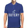 Outcry Tour 2016 Mens Polo