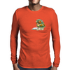 OUTDOOR TRAVELING Mens Long Sleeve T-Shirt