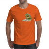 OUTDOOR TRAVELING Mens T-Shirt
