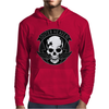 Outer Heaven Mens Hoodie