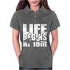 OW Life Begins At 18 Meters Womens Polo