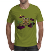 Owl 2 Mens T-Shirt