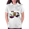 Owl 2 Womens Polo