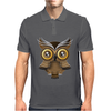 Owl 3 Mens Polo